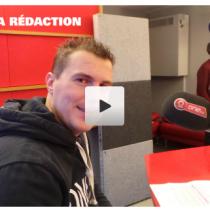 Interview One FM suite aux menaces d'attentat qui planent sur les polices suisses.